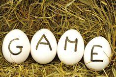 Team Building Activities For Teens - Egg Rocket