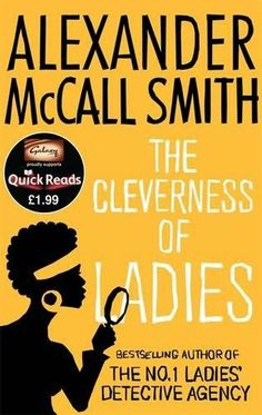 The No. 1 Ladies' Detective Agency Summary & Study Guide