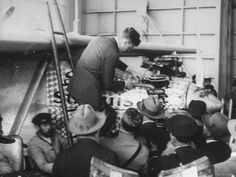 """Charles Lindbergh Examining His Plane the """"Spirit of St. Louis"""" in Le Bourget Aerodrome New York To Paris, Charles Lindbergh, Historical Photos, St Louis, Aviation, Spirit, In This Moment, Explore, Adventure"""