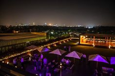 UrbanTREE - Stylish Sandton Event, Party and Conference Venue People Dont Understand, Site Visit, City Lights, Rooftop, Stylish, Building, Garden, Travel, Garten