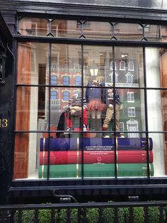 Ralph Lauren, London