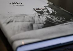 Essential Reading - Vélo, By Paul Fournel