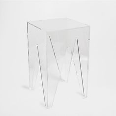 METHACRYLATE STOOL - Occasional Furniture | Zara Home United States of America