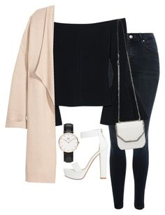 """""""Untitled #697"""" by petitaprenent on Polyvore featuring Topshop, Alexis, Kofta, Daniel Wellington and STELLA McCARTNEY"""