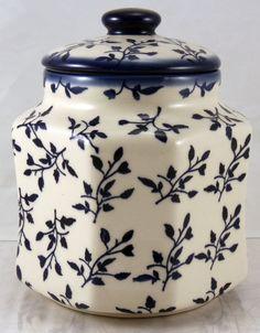 Polish Pottery, Handmade Polish Pottery, Polish Pottery Bakeware $70.00