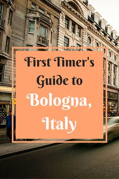 Bologna | Italy | Italy tips | Italy guide | Bologna tips | Bologna guide | Bologna, Italy | Food in Bologna | Bologna Attractions | ✈✈✈ Don't miss your chance to win a Free International Roundtrip Ticket to Florence, Italy from anywhere in the world **GIVEAWAY** ✈✈✈ https://thedecisionmoment.com/free-roundtrip-tickets-to-europe-italy-florence/