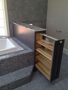 Место для хранения в ванне #дизайнстудия # ремонтквартир #дизайнеринтерьера #мариябагрий #мебельнаяфея #мебельиталия #ремонткухни #консультациядизайнера #проектнаколенках #экспресспроект #мастеркласс #самсебедизайнер