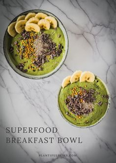Healthy eating is about eating smart. Transform your eating habits with these easy tips about saving money for healthy eating and superfoods. Savory Breakfast, Sweet Breakfast, Breakfast Recipes, Healthy Smoothies, Healthy Drinks, Vegan Recipes Easy, Vegan Meals, Smoothie Bowl, Quick Easy Meals
