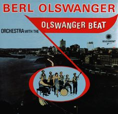 "Berl Olswanger created the Rivermont label in Memphis in 1964 to showcase The Berl Olswanger Orchestra, which grew out of Berl's solo playing engagements. Clients had suggested that an instrument or two be added, until the orchestra was born. As an answer to requests from fans who couldn't get enough of the ""Olswanger Beat,"" the BERL OLSWANGER ORCHESTRA WITH THE OLSWANGER BEAT album featured Berl's Dixieland arrangements. www.classicsonline.com/catalogue/product.aspx?pid=1667831"