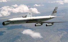 "rc-135 | 美RC-135""同温层油船""侦察机资料图片"