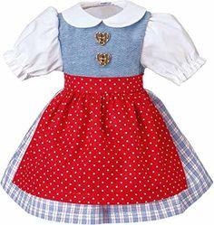 nur EUR: Käthe Kruse Kleidung > für 39 - 41 cm Puppen Girl Closet, Girl Dolls, Dolls Dolls, Blouse Designs, American Girl, Cheer Skirts, Skater Skirt, Doll Clothes, Apron