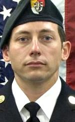 Army SFC Michael A. Cathcart, 31, of Bay City, Michigan. Died November 14, 2014, serving during Operation Enduring Freedom. Assigned to 3rd Battalion, 3rd Special Forces Group (Airborne), Fort Bragg, North Carolina. Died of wounds sustained when hit by enemy small-arms fire while engaged in dismounted combat operations in Kunduz Province, Afghanistan.