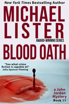 BLOOD OATH by Michael Lister. Smart Mystery . $0.99 http://www.ebooksoda.com/ebook-deals/blood-oath-by-michael-lister