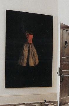 Painting, Todd Murphy 2008