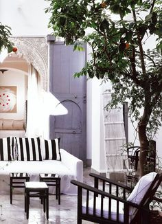 micasaessucasa:  (via Dar Kawa in the heart of Marrakech | The Travel Files)