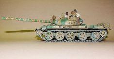 "Ed Okun ""Modeling Military History"": Egyptian in 1973 Yom Kippur War/ Trumpeter Maquette Revell, October War, T 62, Yom Kippur, Model Tanks, Armies, Military History, Military Vehicles, Egyptian"