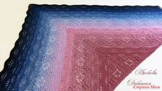 Шаль Daisy Chain Shawl. Видео мастер класс. - Вязание - Страна Мам Amethyst, Texture, Crystals, Crafts, Surface Finish, Manualidades, Amethysts, Crystal, Handmade Crafts