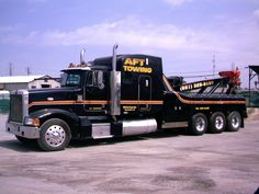 Image detail for -Towing, Inc. Big Rig and Heavy Duty Towing in Bakersfield, CA