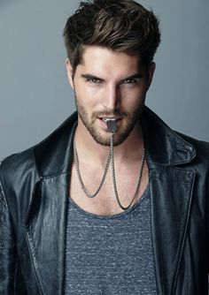 LMM - Loving Male Models - Nick Bateman