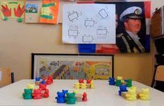 Spelen of Toetsen - kansen voor wiskundige ontwikkeling in groep 1-2