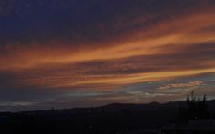 Instantes Fotográficos...Momentos Camara : Te apuntas a pintar el cielo de #Maspalomas  #Atar...