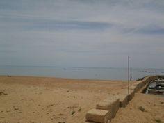 La casa di Montalbano.....la spiaggia