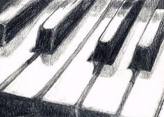 Piano by Saylor Wolf