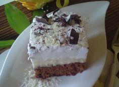 Krémeš (fotorecept) Cake, Desserts, Food, Basket, Tailgate Desserts, Deserts, Kuchen, Essen, Postres