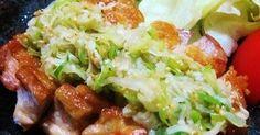 ご飯が進む♪パリパリチキンのネギ塩だれ by shokenママ [クックパッド] 簡単おいしいみんなのレシピが240万品