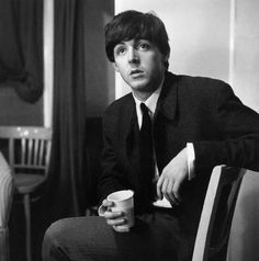 Paul the love of my life McCartney