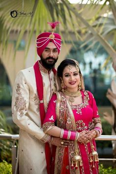 136 Best Indian wedding couple photography images in 2019 | Wedding
