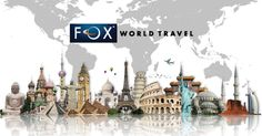 Let the travel agents at Fox World Travel plan your next extraordinary vacation while you enjoy peace of mind and time savings. 11 travel agency locations.