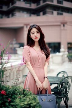 healthy people 2020 social determinants of health research theory testing Asian Woman, Asian Girl, Asian Beauty, Korean Beauty, Fashion Models, Fashion Outfits, Dress Outfits, Pretty Asian, Asian Style