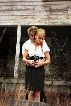 Vintage Couple Pictures