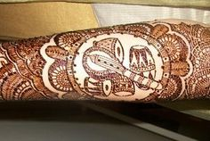 Art of Mehndi by Sunita Kenia