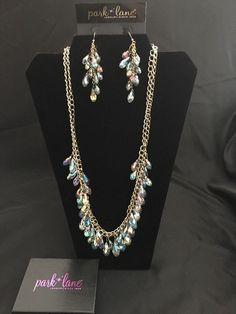 Park Lane Festive Necklace and earrings #ParkLane