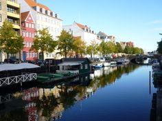 #Nyhavn Copenhagen