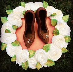 Wedding, Shoes, Fashion, Homemade, Pies, Valentines Day Weddings, Moda, Zapatos, Shoes Outlet
