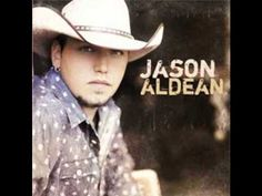 The Heartache That Don't Stop Hurting - Jason Aldean  yup :-(