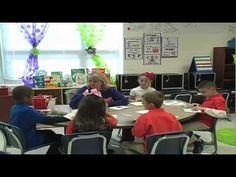 ▶ Guided Reading (2nd Grade- Farmer Elem- JCPS) - YouTube