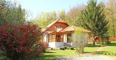 Hungary, Cabin, House Styles, Home Decor, Decoration Home, Room Decor, Cottage, Interior Decorating, Cottages