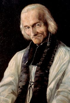 THE SAINT WHO WAS A TOTAL ASS The of August marks the feast of one of my favourite saints: John Vianney, also known as the Curé d'Ars. Here's an anecdotal story told about the saint. Enjoy and remember that no matter what names and labels are. Catholic Art, Catholic Saints, Patron Saints, Roman Catholic, Catholic Prayers, St John Vianney, Jean Marie, Chapelle, Mother Mary