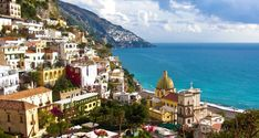 The Amalfi Coast | Amalfi Exclusive Transfers