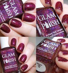 """Glam Polish """"Winner Kills All"""""""
