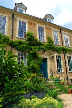 The Merchant's House, Frome, Somerset, UK
