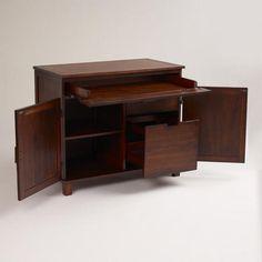 Verona Cabinet Desk - v3