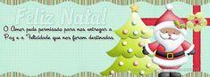 Capas para Facebook de Natal Imagem 2