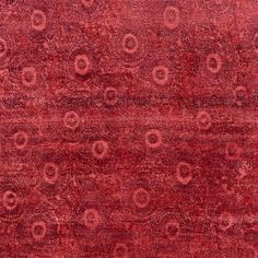 Color Reform Silk Overdyed Rug - 7 9 x10 2