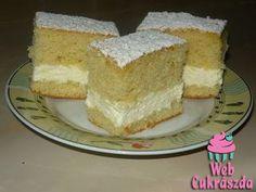 Könnyű túrós süti