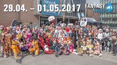 Fantasy Basel 2017 – The Swiss Comic Conhttp://www.ggalliano.fr/event/fantasy-basel-2017-the-swiss-comic-con/